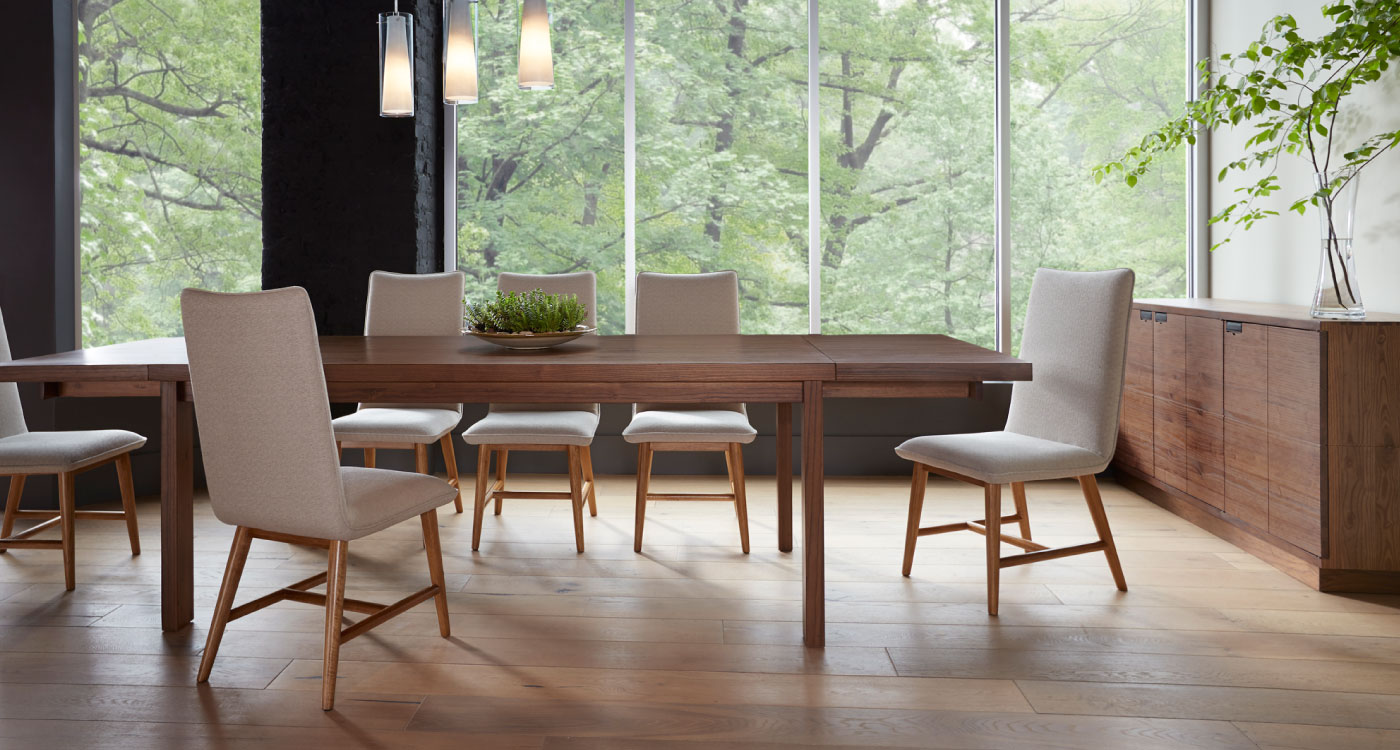 Maria Yee Inc Craftsmanship Materials Finishes Ecoluxury