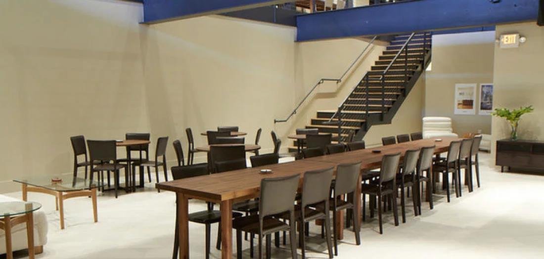 Maria Yee, Inc. High Point Showroom 119 N Wrenn St High Point NC 27260