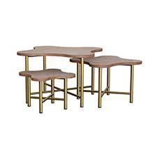 Cayo Nesting Tables 3
