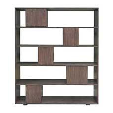 Danville Tall Bookcase