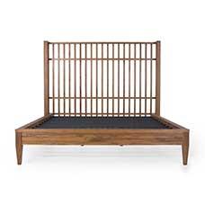 Katsura Cal King Bed