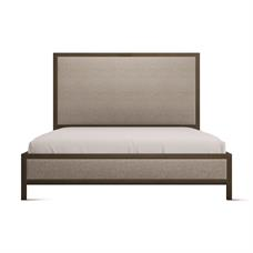 Cal King Elm Bed